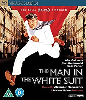 The Man In The White Suit - Digitally Restored