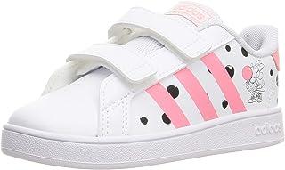 adidas Grand Court I, Chaussures de Tennis Garçon Mixte Enfant