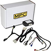 $113 » MPC Factory Remote Activated Remote Start Kit for 2020 Toyota 4Runner - Push-to-Start - T-Harness - Firmware Preloaded - U...