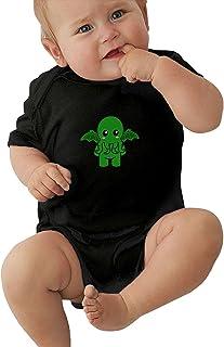 pants hats Niedlicher Baby Elefant Baby Overall Unisex Kurzarm Baumwolle Baby Krabbelanzug