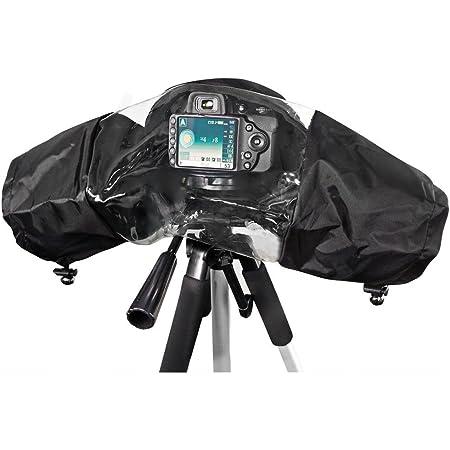 Kingwon Kamera Regenjacke Regenjacke Wasserdicht Kamera