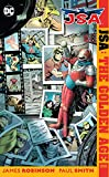 JSA: The Golden Age (New Edition)