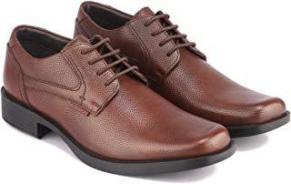 Red Chief Men Leather Derby Shoes RC3635