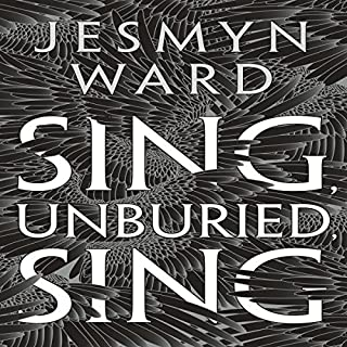 Sing, Unburied, Sing cover art