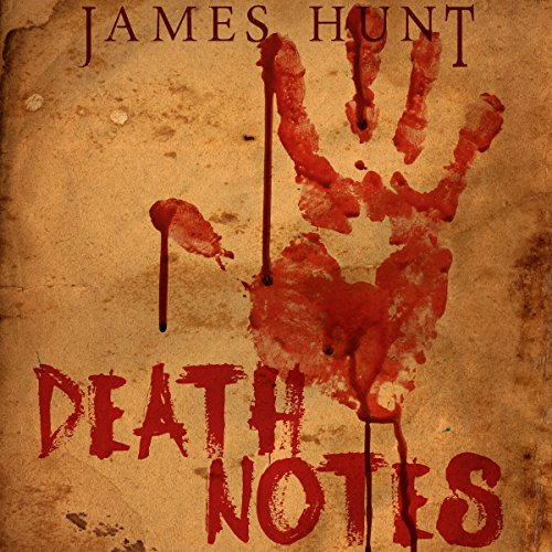 Death Notes: The Beginning audiobook cover art
