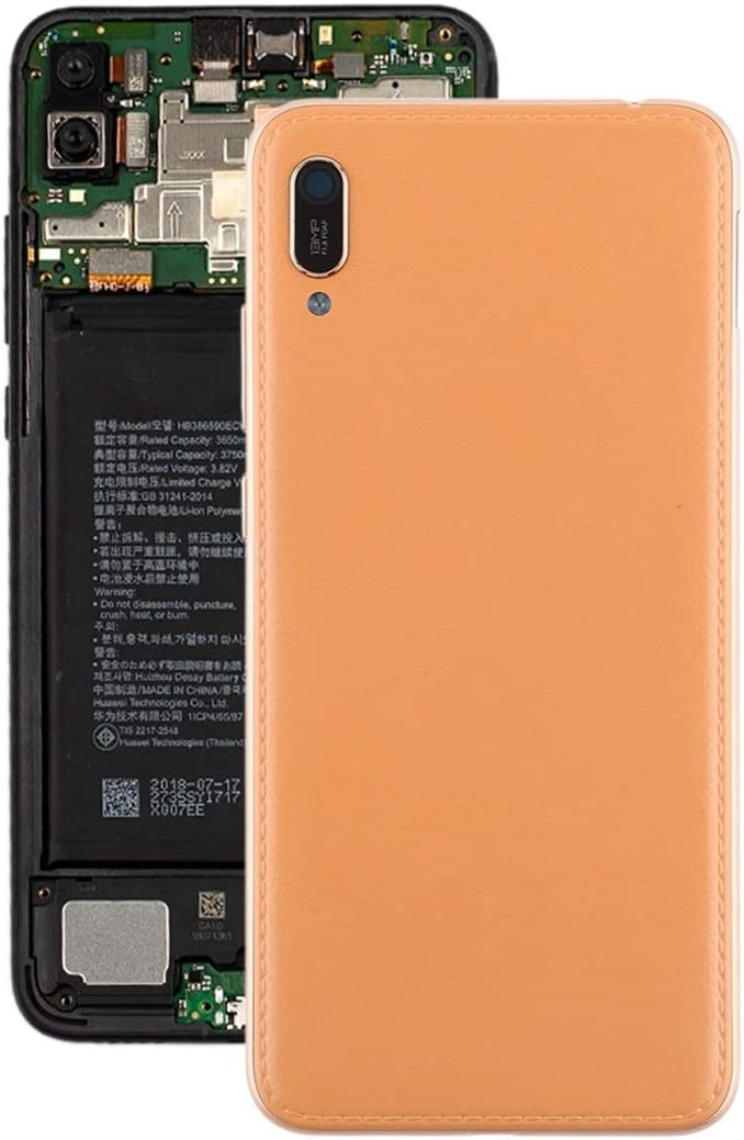 YANGJIE Repair Spare Part Great Battery for Y6 Huawei Back Cover Max 73% OFF shop