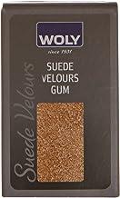 Woly Suede Velour Gum, Producto de reparación de Zapatos Hombre^Mujer