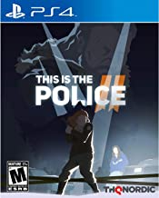 This Is The Police 2 PS4 - PlayStation 4