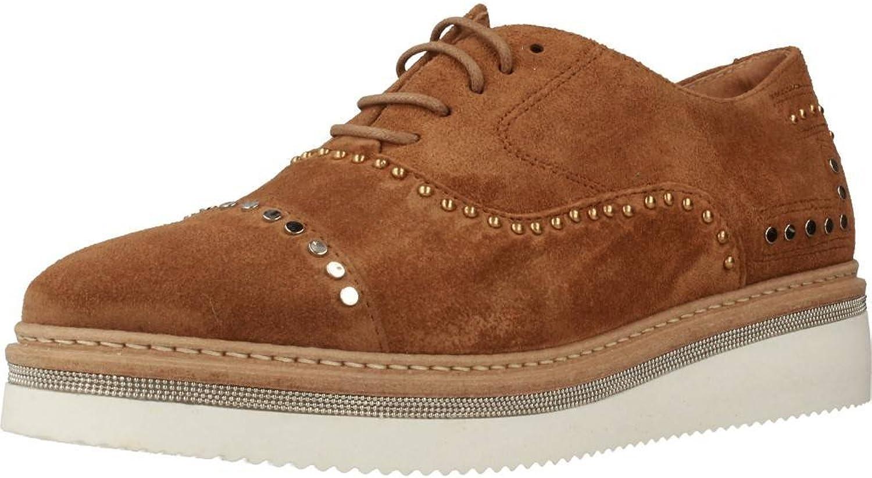 ALPE Halbschuhe  Derby-Schuhe, Farbe Braun, Marke, Modell Halbschuhe  Derby-Schuhe 3564 11 Braun