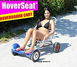Hoverboard seat: