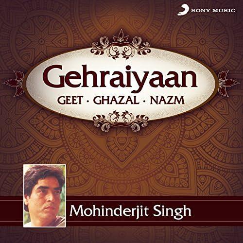 Mohinderjit Singh