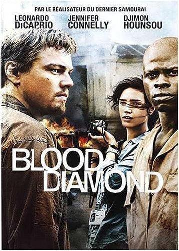 Diamond Pectus sanguis