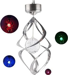 Best solar spinner bulb Reviews