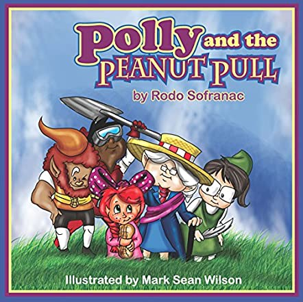 Polly and the Peanut Pull