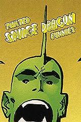 Twisted Savage Dragon Funnies (English Edition) eBook Kindle