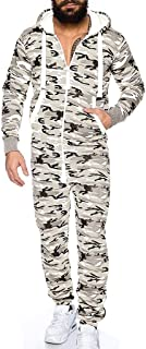 Blusa para Hombre, Mono Unisex para Hombre, Prenda de una Pieza, Pijama sin pies, Mono, Blusa, Sudadera con Capucha, Ropa ...