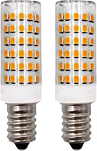 E14 LED warm wit lampen 12V 4W verlichting voor mobiele apparaten, campers, boten vrachtwagens nachtlicht vervanging 30W 4...
