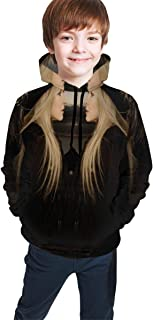 Stevie Nicks Kids Funny Hoodie Christmas Sweatshirts