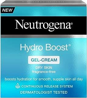 Neutrogena Hydro Boost 凝胶保湿霜 50毫升 50 Milliliters