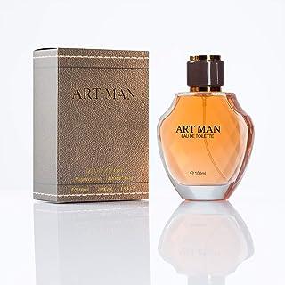 Art Man 100 ml - męskie golenie - szafranu