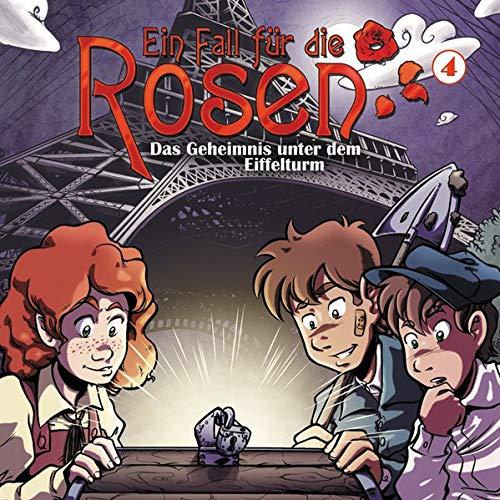 04-Das Geheimnis unter dem Eiffelturm