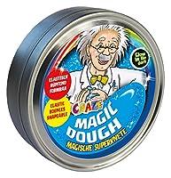 Intelligente Superknete für Kinder Die magische Knete hüpft, ist elastisch und sehr gut formbar Inhalt: ca. 80 g Knete in runder Dose Frei von BPA und Gluten Sortierter Artikel, Auswahl leider nicht möglich