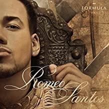 Formula Vol.1 by Romeo Santos (2011-11-08)