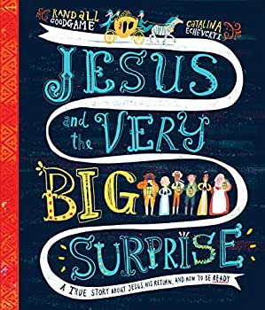 Jesus and the Very Big Surprise  Tales That Tell the Truth