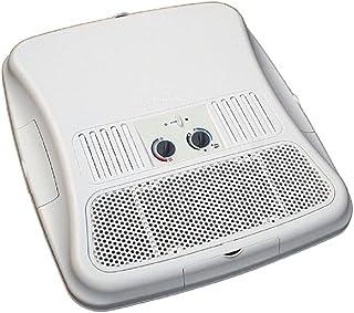 Dometic 3314854.000 ABD Manual Control for Brisk Air II Hi-Efficiency - Polar White