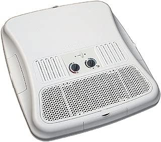 Dometic 3314854.000 ABD Manual Control for Brisk Air II Hi-Efficiency-Polar White