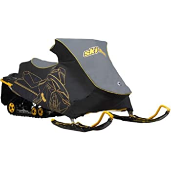 Great Snowmobile Sled Cover fits Ski Doo Bombardier Summit Sport 800 2002