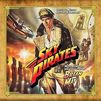 Sky Pirates (Original Soundtrack Recording)