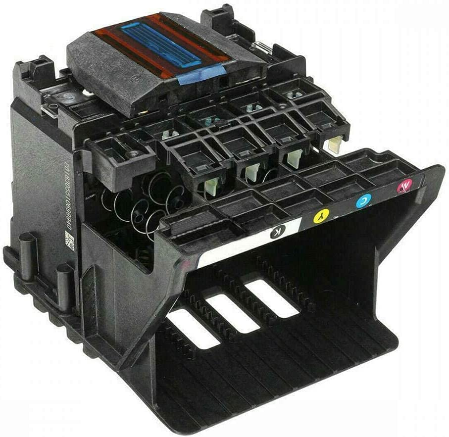 Accessories for Printer PRTA38723 Full Color CM751-80013A 950 951 950XL 951XL Printer for HP Officejet Pro 251DW 251 276 Pro 8100 8600 8610 8620 8625 8630 8700 - (Type: Full Color) ( Color : Full )