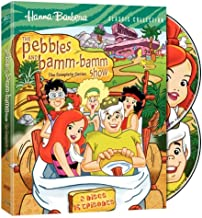 Pebbles and Bamm-Bamm Show CSR