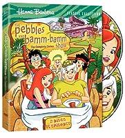 Pebbles & Bamm-Bamm Show: Complete Series [DVD] [Import]