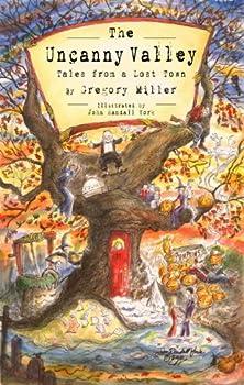 uncanny valley book