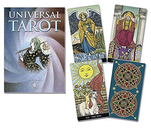 Universal Tarot Grand Trumps