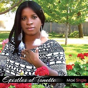 Epistles of Tonette