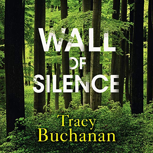 Wall of Silence cover art