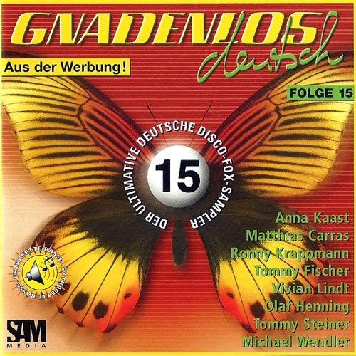 Gnadenlos Deutsch, Folge 15