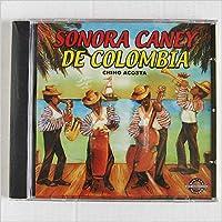 Sonora Caney De Colombia