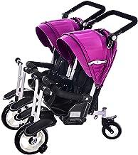 Amazon.es: triciclo para gemelos