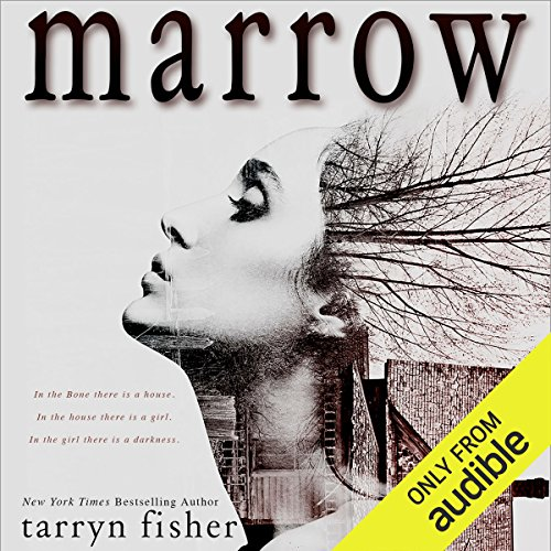 Marrow audiobook cover art