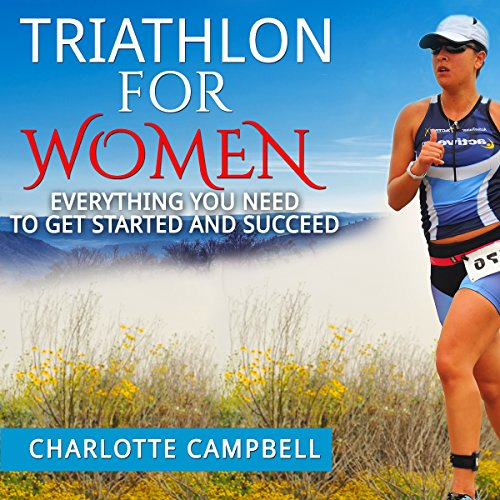 Triathlon for Women cover art