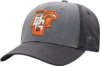 قبعة رجالي من Top of the World Bowling Green Falcons مقاس واحد من الألياف اللدنة القابلة للمط بلونين