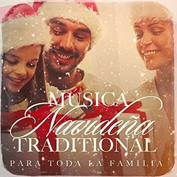 Música Navideña Traditional para Toda la Familia