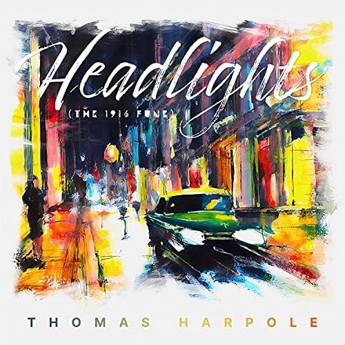 Thomas Harpole