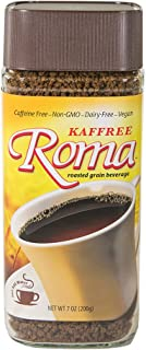 Kaffree Roma, Plant-Based Original, 7 oz