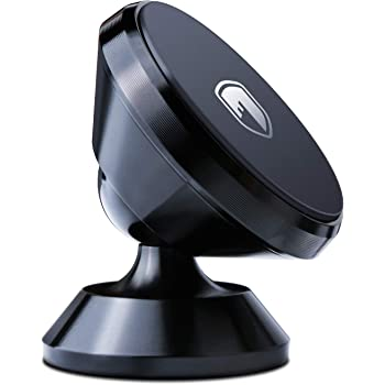 360/° Rotation Clip Car Mount Phone Holder with Adjustable Switch Lock for All Smartphones GPS Navigation FITFORT Universal Air Vent Car Mount