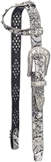 Tough-1 Greyson Belt Single Ear Headstall